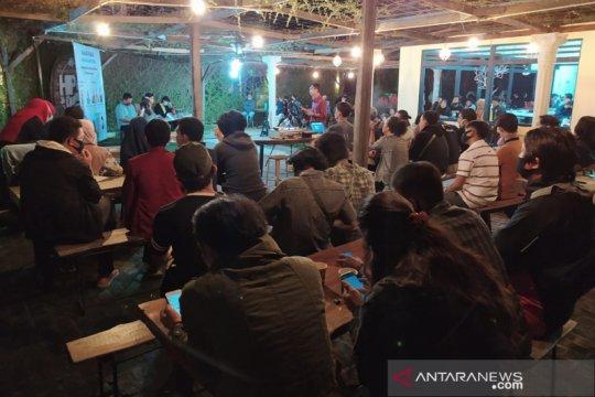 Aktivis : Jangan pilih cagub Bengkulu yang dibiayai cukong