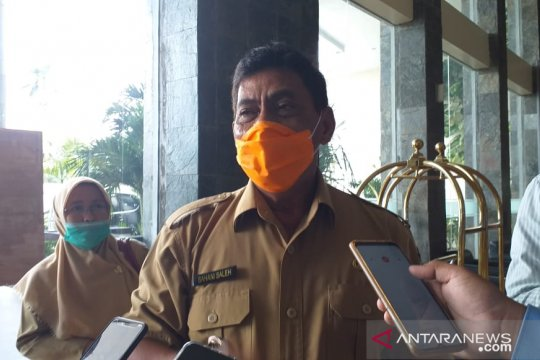 Pemkab Belitung gandeng TNI dan Polri tegakkan protokol kesehatan