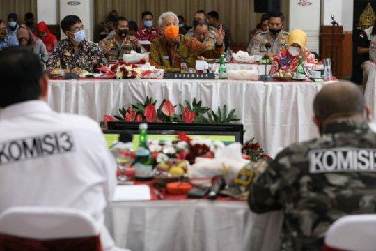 Politikus PKS puji Ganjar atasi pencemaran Bengawan Solo
