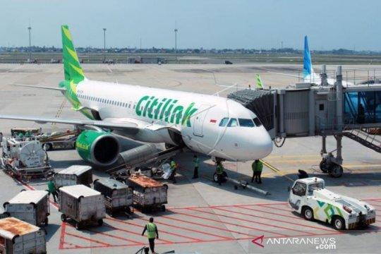 Penerbangan Komersil Dimasa PSBB DKI Jakarta dan Banten