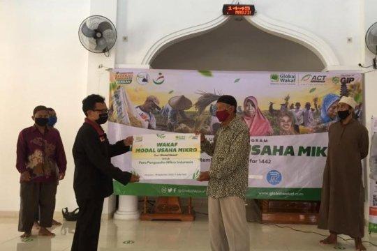 ACT Bali luncurkan WMUM untuk UMKM di tengah COVID-19