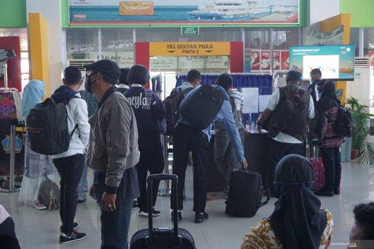 Pemeriksaan e-HAC di pelabuhan Sri Bintan Pura Page 6 Small