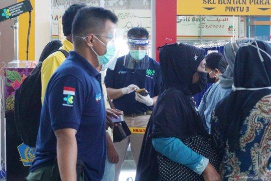 Pemeriksaan e-HAC di pelabuhan Sri Bintan Pura Page 5 Small