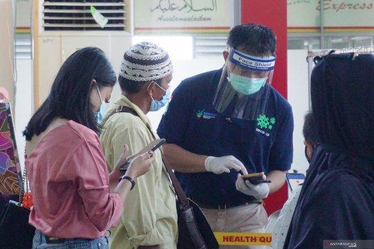 Pemeriksaan e-HAC di pelabuhan Sri Bintan Pura Page 4 Small