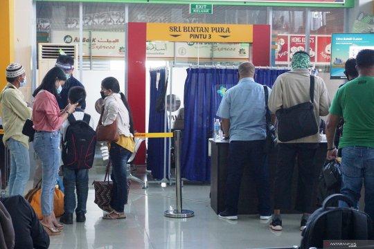 Pemeriksaan e-HAC di pelabuhan Sri Bintan Pura Page 3 Small