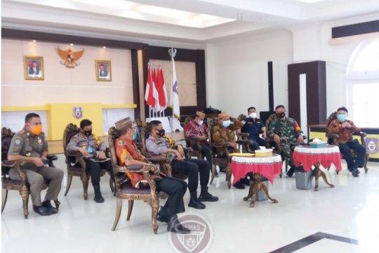 Mendagri apresiasi pelaksanaan pilkada di Gorontalo