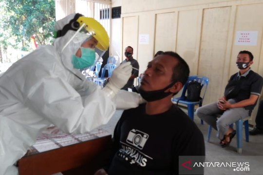 Pasien koonfirmasi COVID-19 di Kulon Progo bertambah tiga kasus