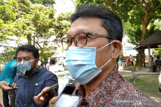 Pejabat: pariwisata di Yogyakarta mulai menggeliat
