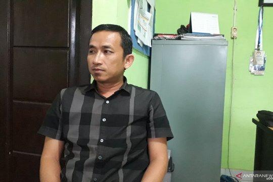 150 jajaran pengawas Pilkada Bangka Tengah mengikuti rapid test