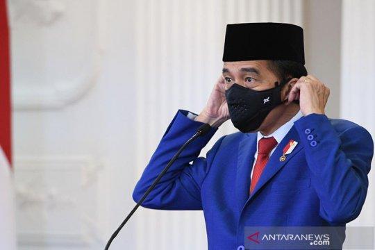Presiden Jokowi harap PBB senantiasa berbenah diri jawab tantangan global