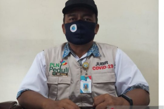 Angka kesembuhan pasien COVID-19 di Bangka meningkat
