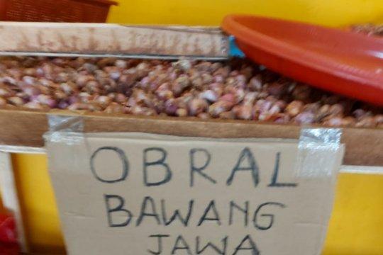 BUMD Tanjungpinang bantah miliki bawang merah busuk