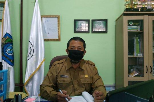 154 warga Bangka Tengah suspek corona