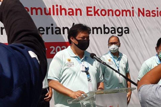 Pemerintah pusat dorong pengembangan kembali pariwisata Bintan