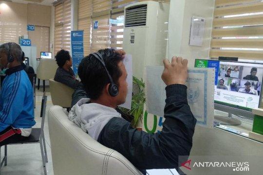 BPJAMSOSTEK Denpasar batasi klaim 100 orang cegah COVID-19