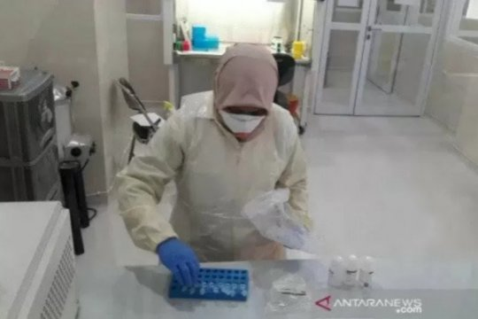 Pasien sembuh dari COVID-19 di DIY bertambah 40 orang