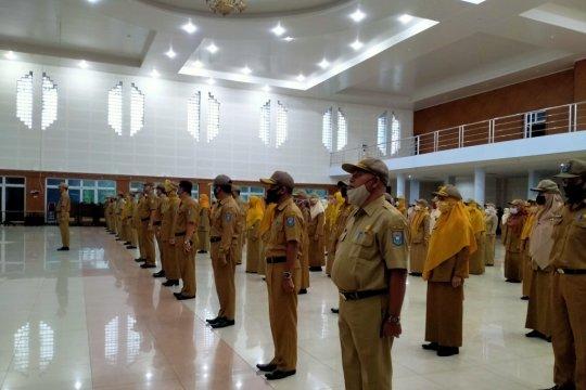 Sekda Bangka Tengah ingatkan netralitas ASN dalam Pilkada