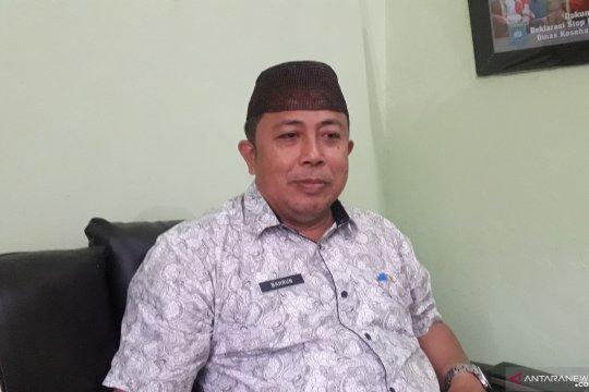 Lima dari enam kecamatan di Bangka Tengah zona rawan virus corona