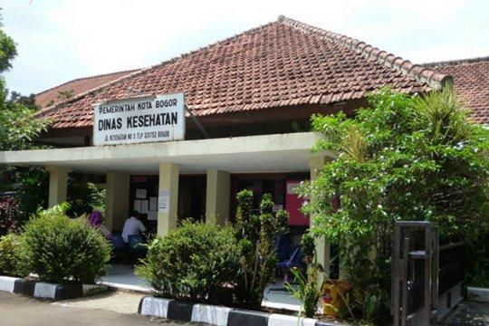 Jumlah kasus positif COVID-19 sembuh di Kota Bogor capai 70 persen