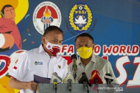 Kompetisi Sepak Bola Nasional Kembali Ditunda