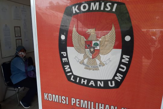 KPU batasi dana kampanye peserta Pilgub Kepri Rp19 miliar