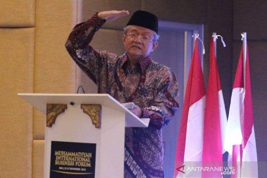 Muhammadiyah dukung perpanjangan kebijakan PPKM untuk kebaikan bersama