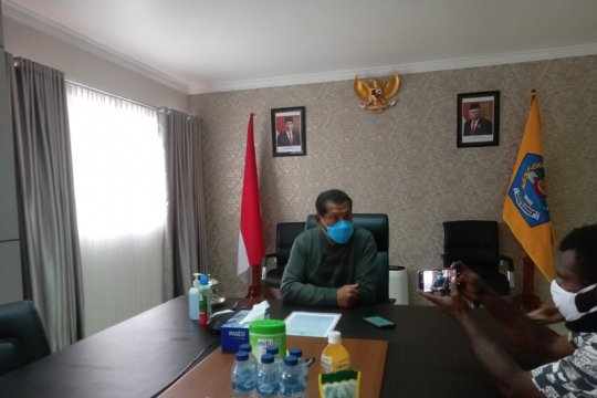Pemkab Jayawijaya terapkan sanksi Rp250 ribu bagi ASN tak pakai masker