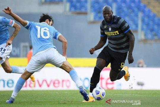 Romelu Lukaku yakin Inter Milan akhiri paceklik gelar