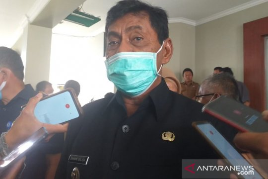 Enam pegawai kantor Bea Cukai Tanjung Pandan terkonfirmasi positif COVID-19