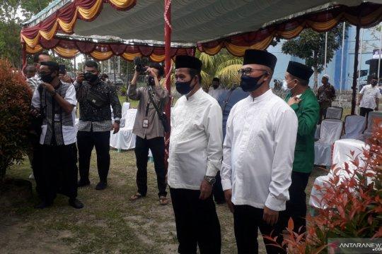 Parpol koalisi cari pengganti Ibnu Saleh di Pilkada Bangka Tengah