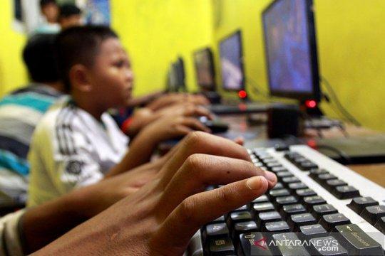 Penggunaan gadget bisa tumbuhkan kreativitas anak asalkan dibimbing orang tua