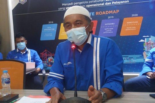 IPC Pangkalbalam: 593 kapal tidak mau gunakan jasa pandu