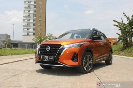 Nissan Kicks e-POWER, konsumsi BBM-nya bisa 26,9 km/liter