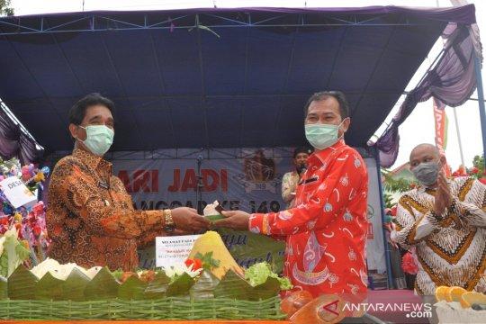 Bupati Belitung Timur membatasi perjalanan dinas ASN antisipasi COVID-19
