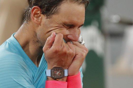 Novak Djokovic akui Nadal memang fenomenal