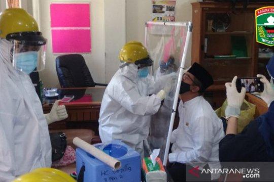Pemkab Bangka Selatan Segera Operasikan TCM untuk Tes Corona