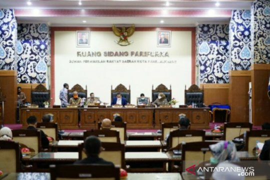 DPRD Pangkalpinang siap dukung pemkot bangkitkan UMKM