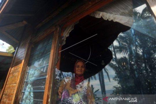 Dampak Bentrok Antar Nagari Sumpu Dan Malalo  Di Sumbar