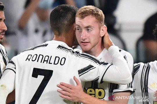 Juventus mesti untung 100 juta euro tapi tak mau lepas Kulusevski