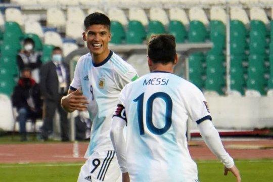 Lionel Messi mengaku bahwa ia sekarang