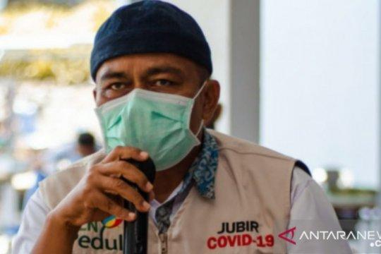 Enam warga Bangka terkonfirmasi positif COVID-19