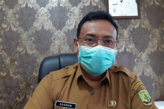 Tujuh pasien  COVaiD-19 di Tanjungpinang  dinyatakan sembuh
