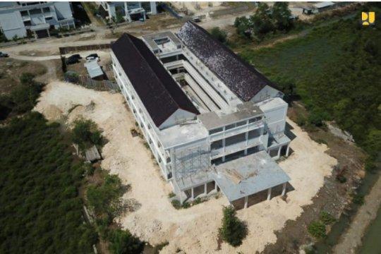 Kementerian PUPR bangun gedung kuliah untuk empat politeknik