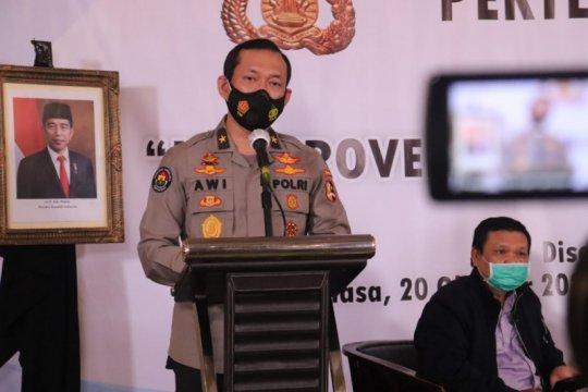Polri: pihak yang keberatan atas penangkapan Gus Nur agar mengajukan praperadilan