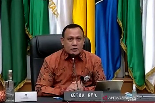 Ketua KPK: NU turut berperan aktif dalam pendidikan antikorupsi