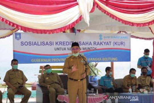 Pemprov Bangka Belitung akan kolaborasikan dermaga nelayan dengan wisata