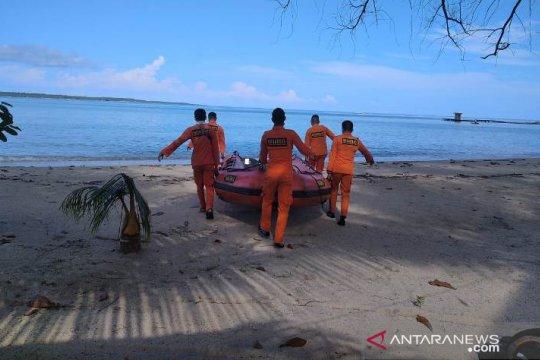 Tim SAR buka operasi pencarian nelayan hilang di perairan Pulau Seliu Belitung