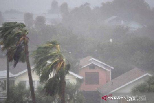 BPBD Babel keluarkan peringatan hujan ekstrem
