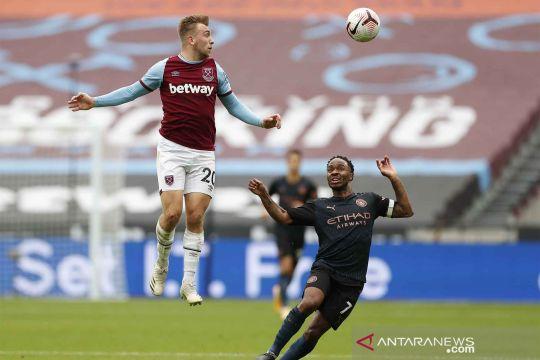 Liga Premier terus berlangsung meski Inggris memberlakukan lockdown