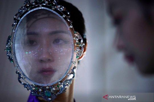Gelaran China Fashion Week